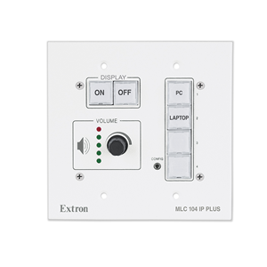 Extron MLC 104 IP Plus