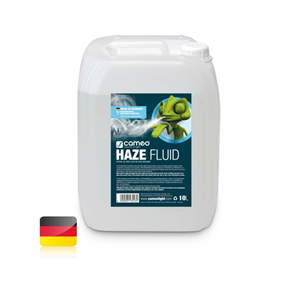Cameo HAZE FLUID 10L - Oil-free