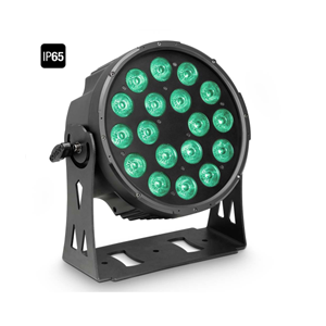 LED PAR Floodlights